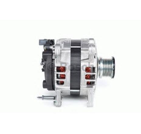 Generator / alternator VW BEETLE CABRIOLET ( 5C7 ) 12/2011 - 2019 - producator BOSCH F 000 BL0 8A0 - 310735 - Piesa Noua