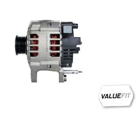 HELLA 8EL 012 426-471 Alternatore 14V 70A