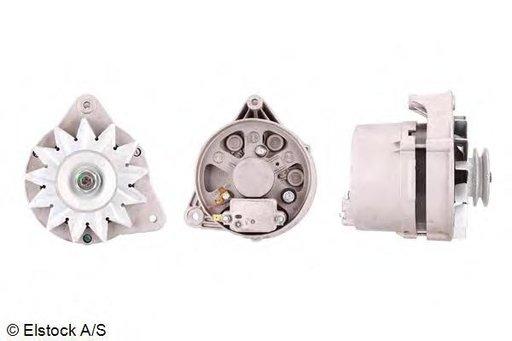 Generator / Alternator WARTBURG 353, TRABANT 1.1 Tramp, TRABANT 1.1 Universal - ELSTOCK 28-0817