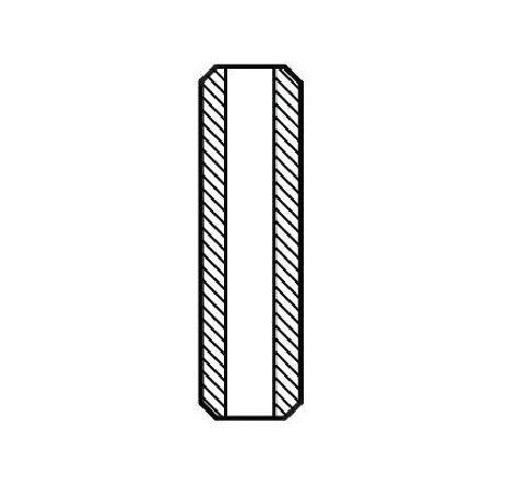 Ghid supapa RENAULT ESPACE III ( JE0 ) 11/1996 - 10/2002 - producator AE VAG96292B - 301896 - Piesa Noua