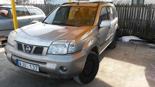 GMV Nissan X-Trail 2.2 DCi