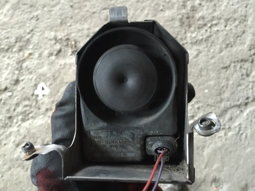 Goarna alarma Vw Golf 5 2004 2005 2006 2007