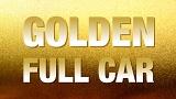 GoldenFullCar