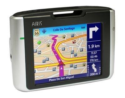 GPS AIRIS T920 Nou cu Windows Mobile.