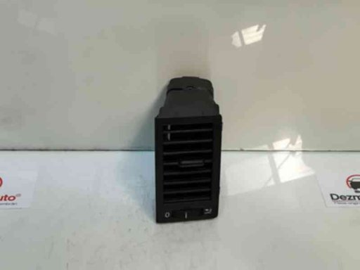 Grial aer bord centrala dreapta 7H5815706A, Vw Transporter 5 (id:325596)