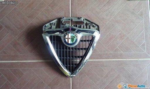 Grila Capota Alfa Romeo 156