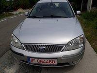 Grila Fata Ford Mondeo 3 COMPATIBIL 2004 2007