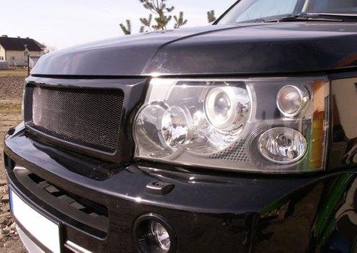 Grila fata Range Rover Sport 2005 2009