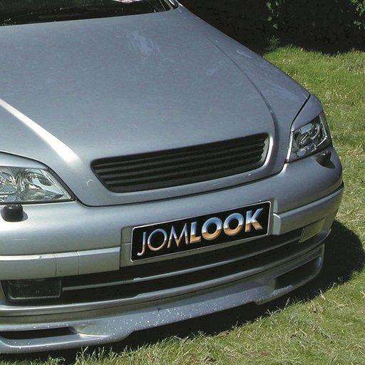 Grila Opel Astra G fara emblema 6320027