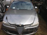 Grila proiector Alfa Romeo 147 2006 HatchBack 1910