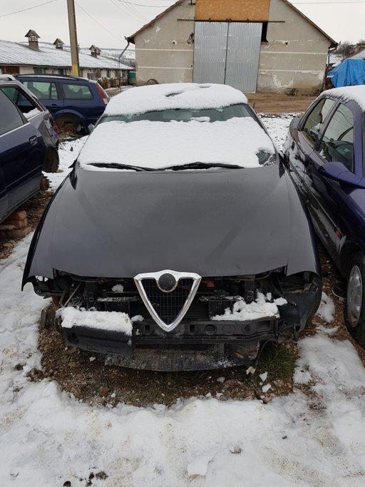 Grila radiator Alfa Romeo 156 2002 COMBI 1.9