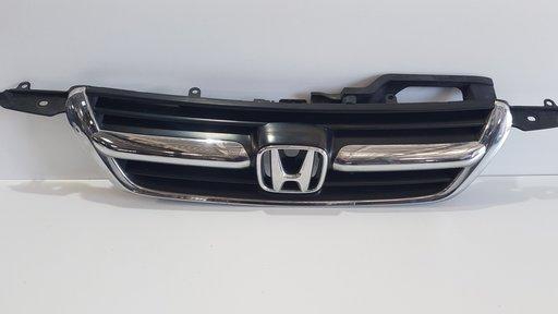 Grila radiator Honda CR-V II 2002-2006