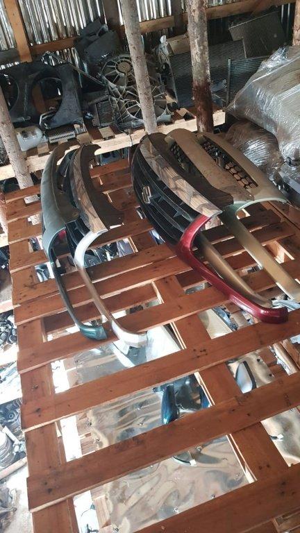 Grila radiator suzuki grand vitara 1998-2005