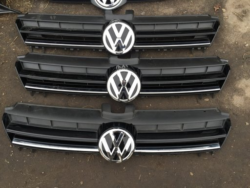 Grila radiator Vw Golf 7 2013 2014