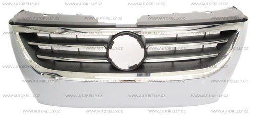 Grila radiator VW Passat CC 2008-