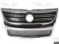 Grila radiator VW TOUAREG 7LA 7L6 7L7 Producator BLIC 6502-07-9585991P