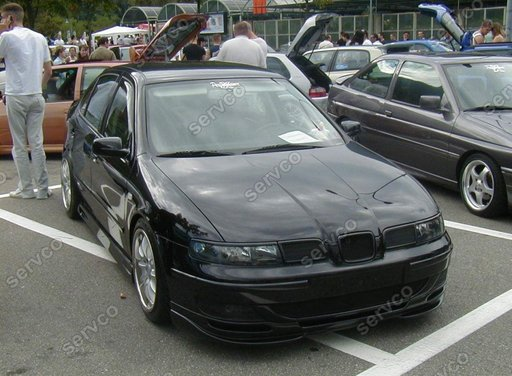Grila tuning sport fata Seat Toledo 1M 1999-2005 v1