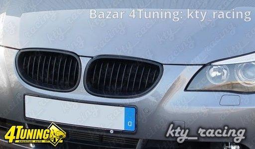 Grile BMW Seria 5 E60 LCI facelift (2007-2011)
