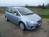 Grile bord Ford C-Max 1.6TDCI 80kw 109cp 2003 - 2010