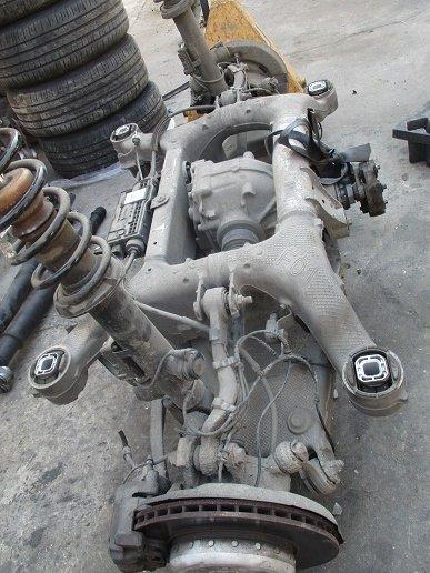 Grup Spate complet BMW Seria 7 N57D30A 2011