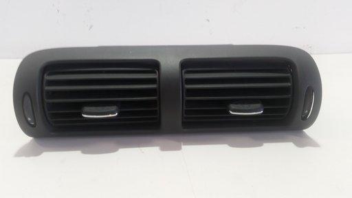 Guri ventilatie mijloc Mercedes C Class Kompressor Auto S203 1.8i 2003