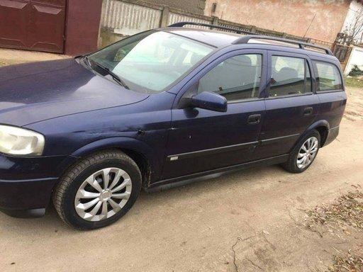Guri ventilatie Opel Astra G 1999 Combi 1.6