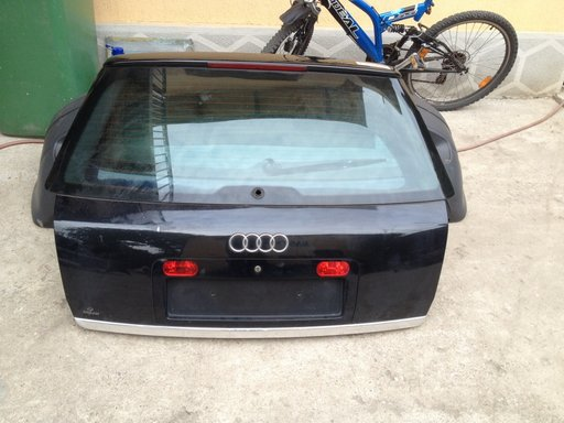 Haion Audi A4 2003 kombi