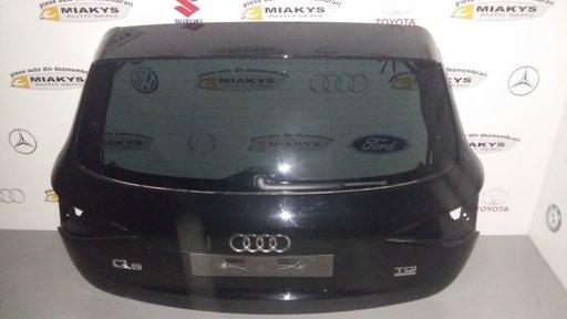 Haion Audi Q5 2009-2012