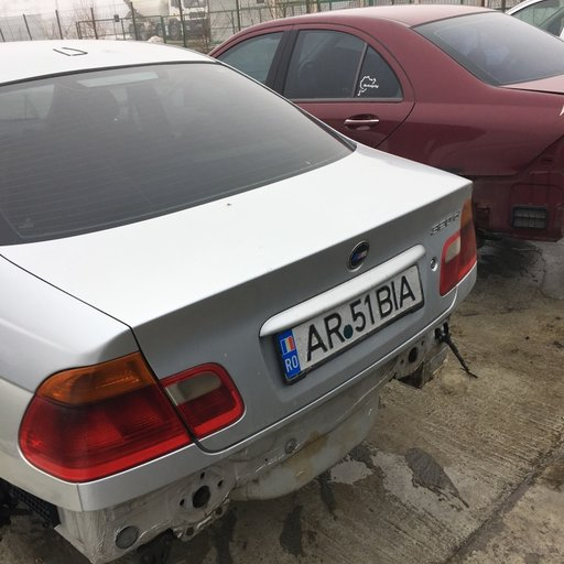 Haion bmw 320 e 46