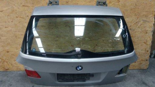 Haion cu luneta BMW E61 break '2009