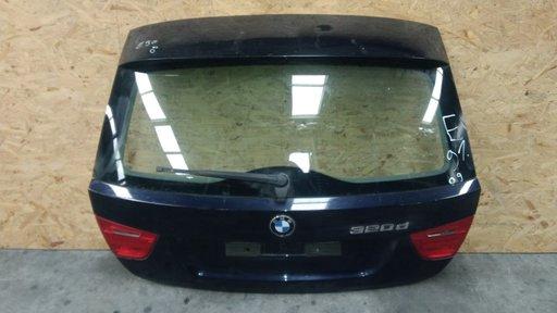 Haion cu luneta BMW E91 facelift break '2009