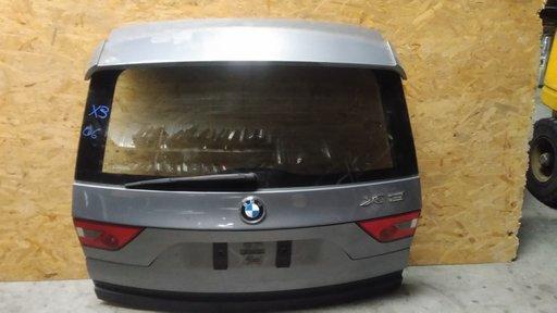 Haion cu luneta BMW. X3 '2006