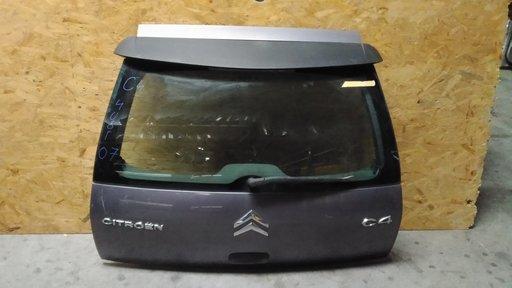 Haion cu luneta Citroen C4 in 4 usi '2007