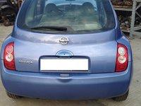Haion cu luneta dezechipat Nissan Micra 1,4 an 2005