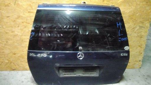 Haion cu luneta Mercedes ML '2000