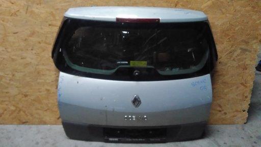 Haion cu luneta Renault Scenic '2005