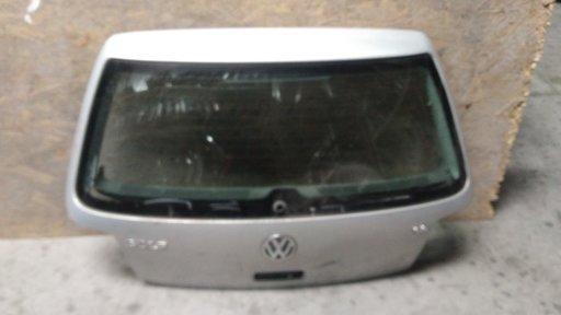 Haion cu luneta VW. Golf 4 scurt '2002
