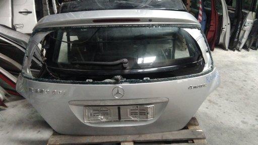 Haion fara luneta Mercedes R Class 2006