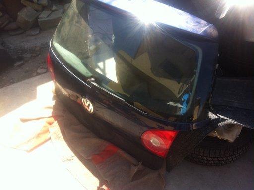 Haion Golf 5 negru cu luneta