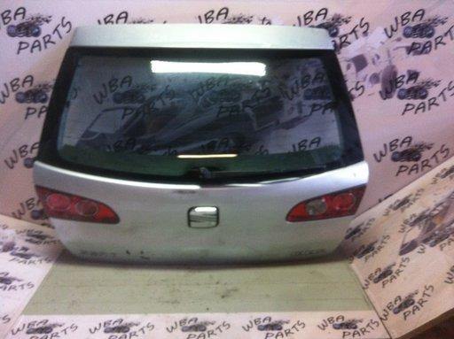 HAION +luneta - SEAT IBIZA(2002-2009 / HB)