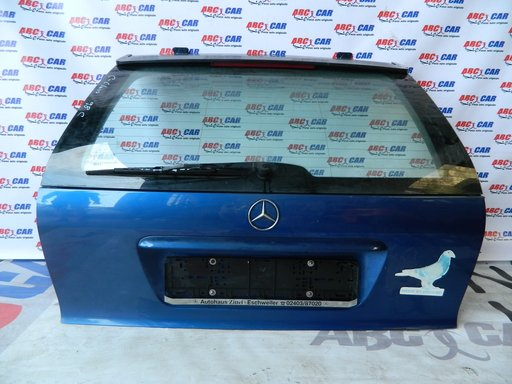 Haion Mercedes C Class 98 combi