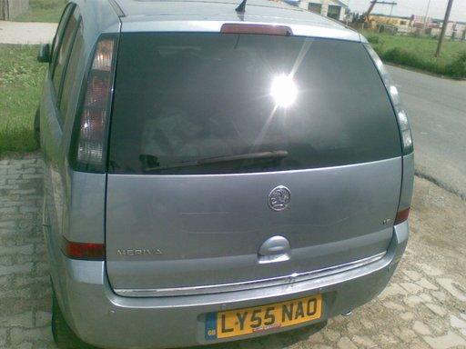 Haion Opel Meriva