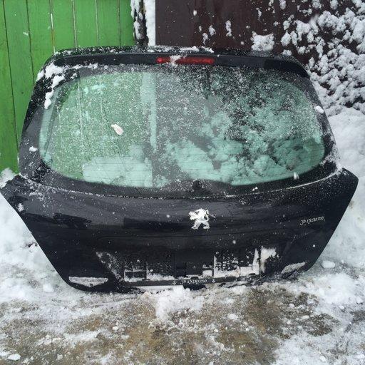 Haion Peugeot 207 hatchback