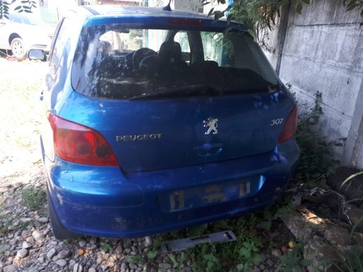 Haion Peugeot 307 2002 hatchback 1.6