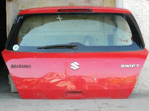 Haion Suzuki Swift , 2005-2010