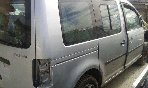 HAION VW CADDY MODEL 2007