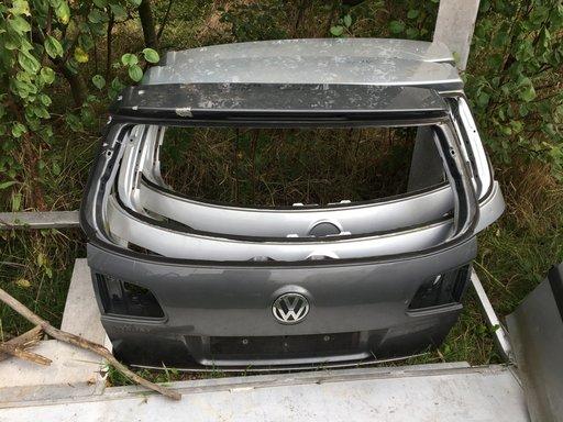 Haion VW Passat B6 din 2008 fara accesorii