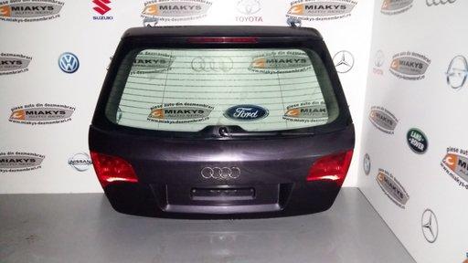 Hayon Audi A4 B7 combi 2005-2008