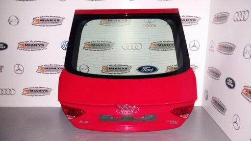 Hayon Audi A5 sportback 2009-2012