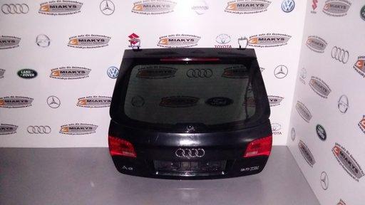 Hayon Audi A6 4F combi 2005-2008